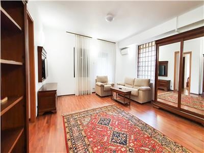 Apartament 2 camere, garaj subteran, CENTRAL PARK