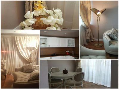 Apartament 2 camere herastrau/cortina rezidence