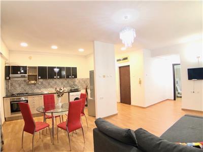 Apartament 2 camere de lux in complex rezidential zona nord ploiesti