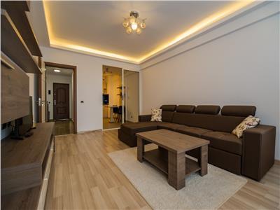 Apartament 2 camere isaran coresi lux