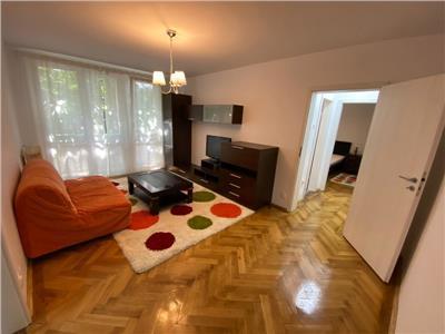Apartament 2 camere la 5 minute Titan-Costin Georgian