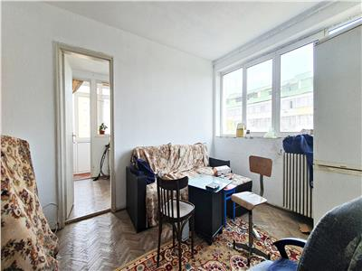 Apartament 2 camere, luminos, cantemir, unirii (intersectie marasesti)