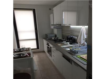 Apartament 2 camere lux Aviatiei City Point