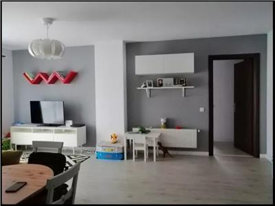 Apartament 2 camere lux baneasa felicity
