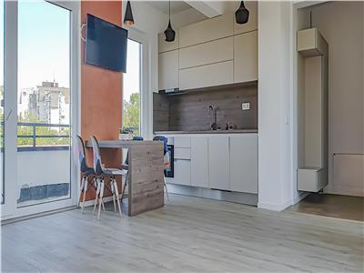 Apartament 2 camere lux - central (strada arany janos)