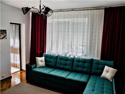 Apartament 2 camere Lux de inchiriat Titan metrou Titan