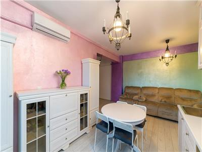 Apartament 2 camere Lux de vanzare Titan la 3 minute de parcul Titanii