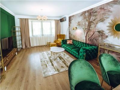 Apartament 2 camere - Lux -  Design Exceptional - bloc nou