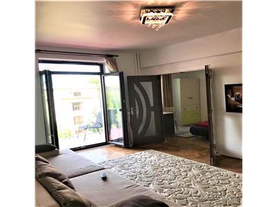 Apartament 2 camere Lux Et 4/7 mobilat si utilat M.Kogalniceanu- Izvor