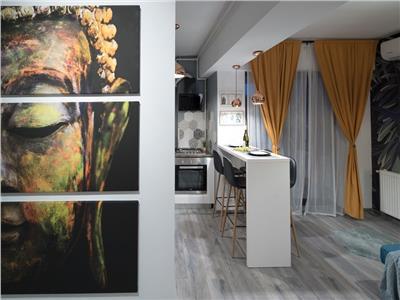 Apartament 2 camere LUX I UNIRII - BLOC NOU