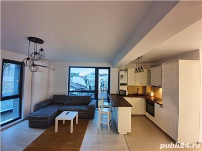 Apartament 2 camere LUX Obor, Mihai Bravu - Prima Inchiriere