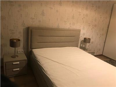 Apartament 2 camere LUX prima inchiriere Gran Via Park