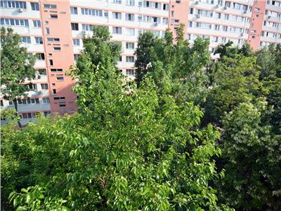 Apartament 2 Camere Metrou Titan Aleea Solidaritatii