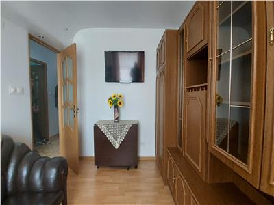 Apartament 2 camere, mobilat si utilat!