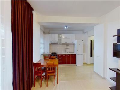 Apartament 2 camere, mobilat si utilat de vanzare - militari residence
