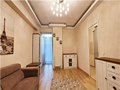 Apartament 2 camere, mobilat si utilat, Dorobanti, Floreasca, Perla