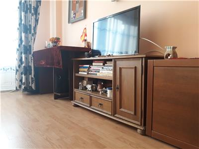 Apartament 2 camere, ,mobilat si utilat la cheie !