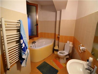 Apartament 2 camere mobilat si utilat Vitan- bloc 2007