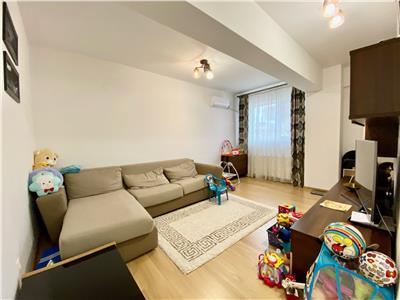 Apartament 2 camere, mobilat utilat, bloc nou, 9 mai, ploiesti