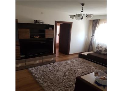 Apartament 2 Camere Mobilat/Utilat de LUX Etaj 1/4 Zona Marasesti