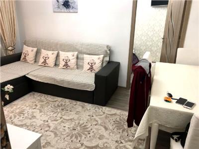 Apartament  2 camere - mobilat -utilat - m 9