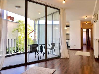 Apartament 2 camere, modern, bloc 2012, zona Marasesti, Ploiesti