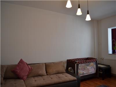 Apartament 2 camere, modern, decomandat, 64 mp, mihai bravu, ploiesti