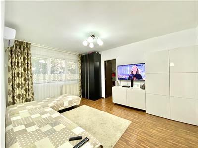 Apartament 2 camere, nedecomandat, renovat centrala termica, Marasesti