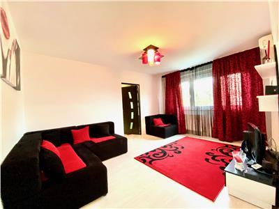 Apartament 2 camere, nedecomandat, renovat in totalitate Vest Ploiesti