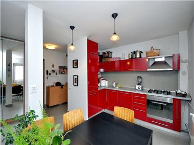 Apartament 2 camere Nerva Traian strada Moruzzi