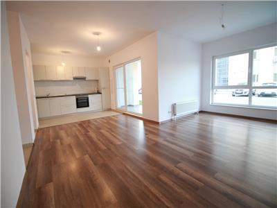 Apartament 2 camere, nou, nemobilat, Felicity, Drumul Agatului, Nord.