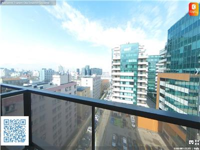 Apartament 2 camere Onix Residence-Grozavesti