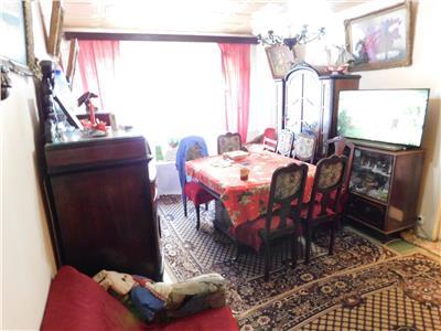 Apartament 2 camere p/10 - jean steriadi - titan