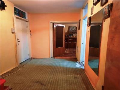 Apartament 2 camere basarabia- bdul chisinau