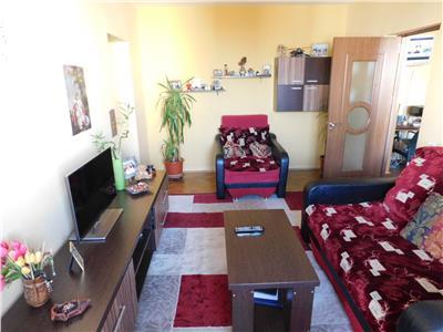 Apartament 2 camere - parc ior - mall park lake - titan