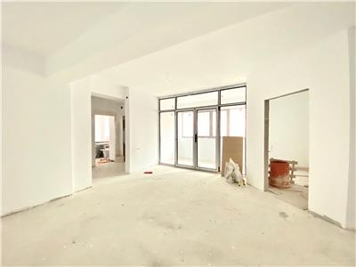 Apartament 3 camere, parcare subterana, 100 mpc, 9 Mai, Ploiesti