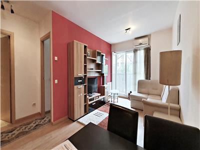 Apartament 2 camere, parcare subterana, titan, vivenda hercesa