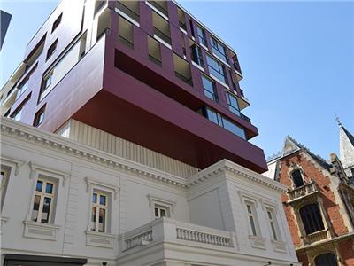 Apartament 2 camere parisian view -bloc nou victoriei-romana