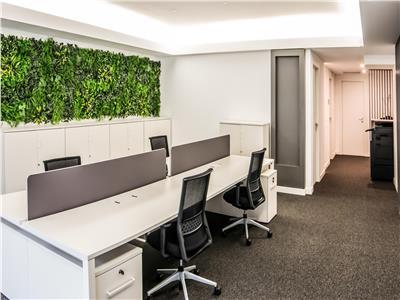 Apartament 2 camere pentru birou, LUX, Bd. Primaverii OSHO
