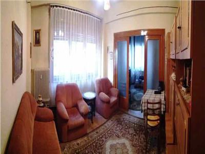 Apartament 2 camere Piata Amzei.60 mp.
