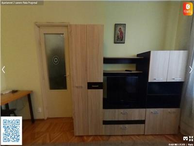Apartament 2 camere Piata Progresu
