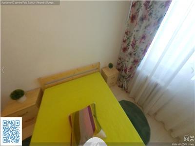 Apartament 2 camere Piata Sudului - Alexandru Obregia