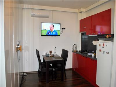 Apartament 2 camere plevnei - orhideea