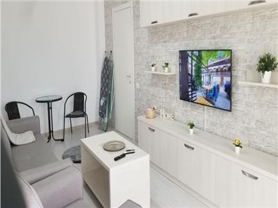 Apartament 2 camere Popesti Leordeni Complex Deco-Metrou Berceni