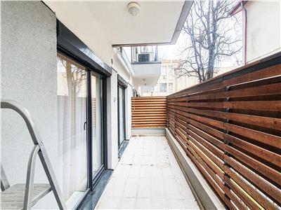 Apartament 2 camere PRIMA INCHIRIERE   ARCADIA RESIDENCE TERASA 20 MP