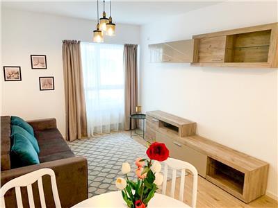 Apartament 2 camere, prima inchiriere - Militari Lujerului Gran Via