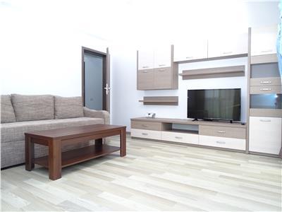 Apartament 2 camere prima inchiriere + parcare subterana