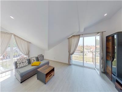 Apartament 2 camere rasnov cartier primaverii