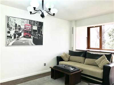 Apartament 2 camere, de lux, renovat, decomandat, cantacuzino ploiesti