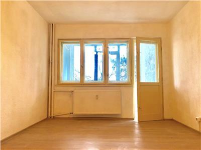 Apartament 2 camere, recent zugravit, zona nord, ploiesti